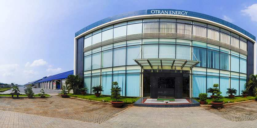 Welcome to Otran Energy